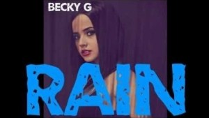 Becky G - Rain